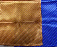 Корпоративный шарф - Печать на ткани