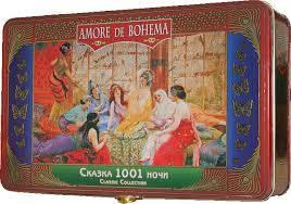 Amore De Bohema Сказка 1001 ночи 350г ж/б, фото 2