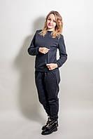 Спортивный костюм Lullababe - Чёрный  S
