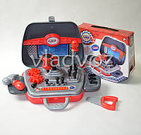 Детские инструменты набор Premium tool box