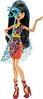 Monster High Dance The Fright Away Cleo De Nile / Клео Де Нил Танец без страха