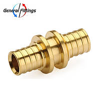 Муфта General Fittings DN 16x16