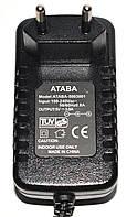 Блок питания 5V 3A ATABA (5.5*2.1)