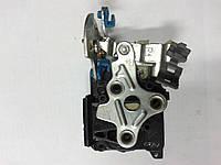 Механизм замка двери передний правый Ланос, 96305418