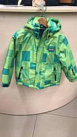 Куртка для мальчика BRUGI Италия