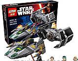 Конструктор Lepin 05030    Star Wars Звёздные войны, фото 2