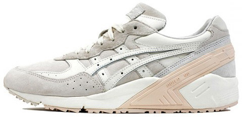Мужские кроссовки Asics Gel-Sight 'Whisper Pink' Blush/Off-White H6L0L-2102, Асикс Gel Sight