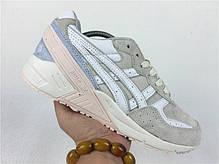 Мужские кроссовки Asics Gel-Sight 'Whisper Pink' Blush/Off-White H6L0L-2102, Асикс Gel Sight, фото 2
