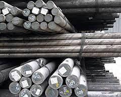 Круг калиброванный Углеродистая качественная сталь (Сталь 10, 20, 35, 45). ГОСТ 1051-73 купить доставка цена