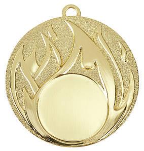 Медаль наградная 50мм. D49