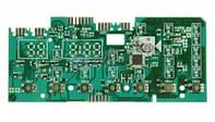 Модуль индикации для стиралки 481010495081