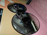 Дзеркало оглядове 600 мм, б/в, дзеркала противо кражные б, сферичні дзеркала безпеки б/у., фото 3