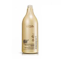 Смываемый уход для поврежденных волос кондиционер Absolut Repair Lipidium Conditioner