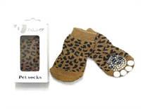 Добаз Шкарпетки для собак Лео PS032 4шт М