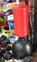Груша  для единоборств на поставке 135 см