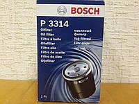 Фильтр масляный VW Golf IV 1.6/1.8/2.0 1997-->2005 Bosch (Германия) 0 451 103 314