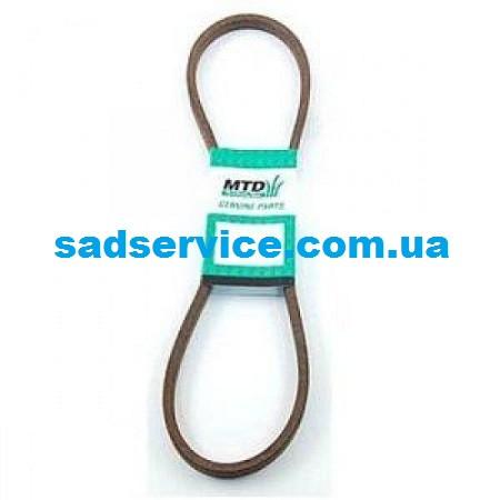Ремень привода колес для снегоуборщика MTD ME 66, ME 76