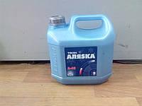 Тосол А-40 АЛЯSКА Эко 3кг