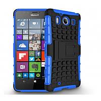 Бронированный чехол для  Microsoft (Nokia) Lumia 950