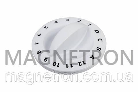 Ручка переключения программ для стиральных машин Ariston C00267030