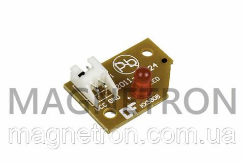 Индикатор на крышке мультиварок Moulinex SS-993407