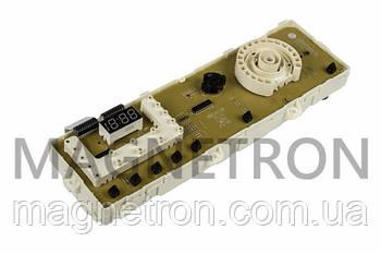 Модуль управления для стиральных машин LG EBR61949604