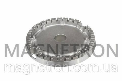 Горелка - рассекатель (большая) для газовых плит Hansa 8037931