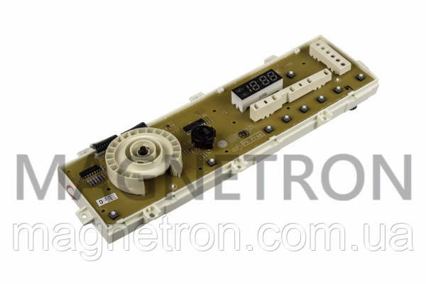 Модуль управления для стиральных машин LG 6871EN1053C