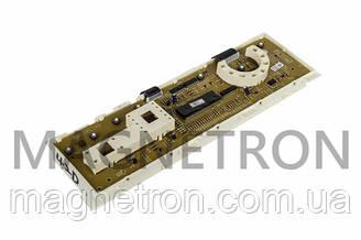 Модуль управления для стиральных машин LG 6871EN1042D