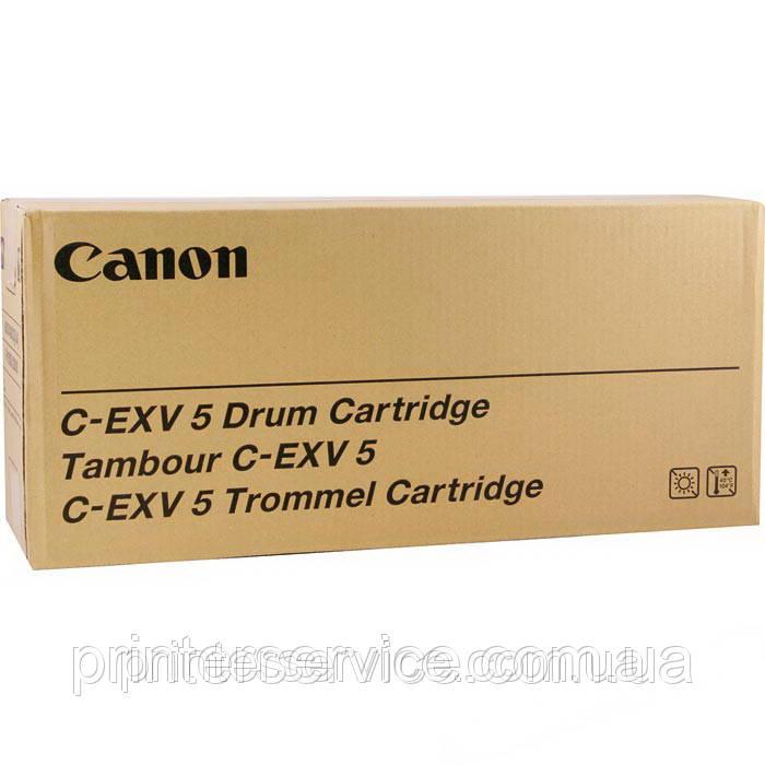 Фотобарабан Canon C-EXV5 (Drum Unit) для iR1600/2000