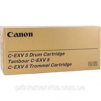 Фотобарабан Canon C-EXV5 (Drum Unit) для iR1600/2000, фото 1