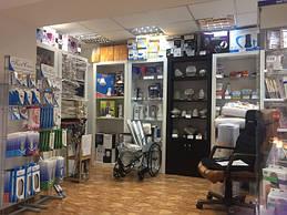 Медтехника в магазине
