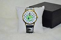 Оригинальные часы Гуччи.