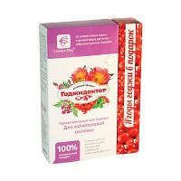 Чайный напиток Годжидоктор для женщин. Для нормализации мочеполовой системы женского организма