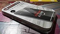 Защитное стекло для Samsung Galaxy J1 Duos J100