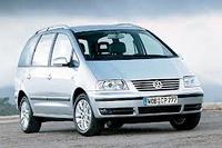 Лобовое стекло на Volkswagen Sharan 1995-10 г.в.