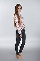 Пижама женская Wiktoria 107 Размеры L,XL,XXL
