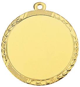 Медаль наградная 60мм. D113