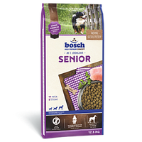 Bosch (Бош) SENIOR 12.5кг - полнорационный корм для пожилых собак