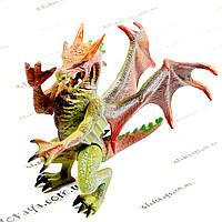 YangGuang Игрушечный дракон, Красно-зеленый, фото 1
