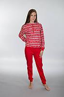 Пижама женская Wiktoria 111 Размеры: XL