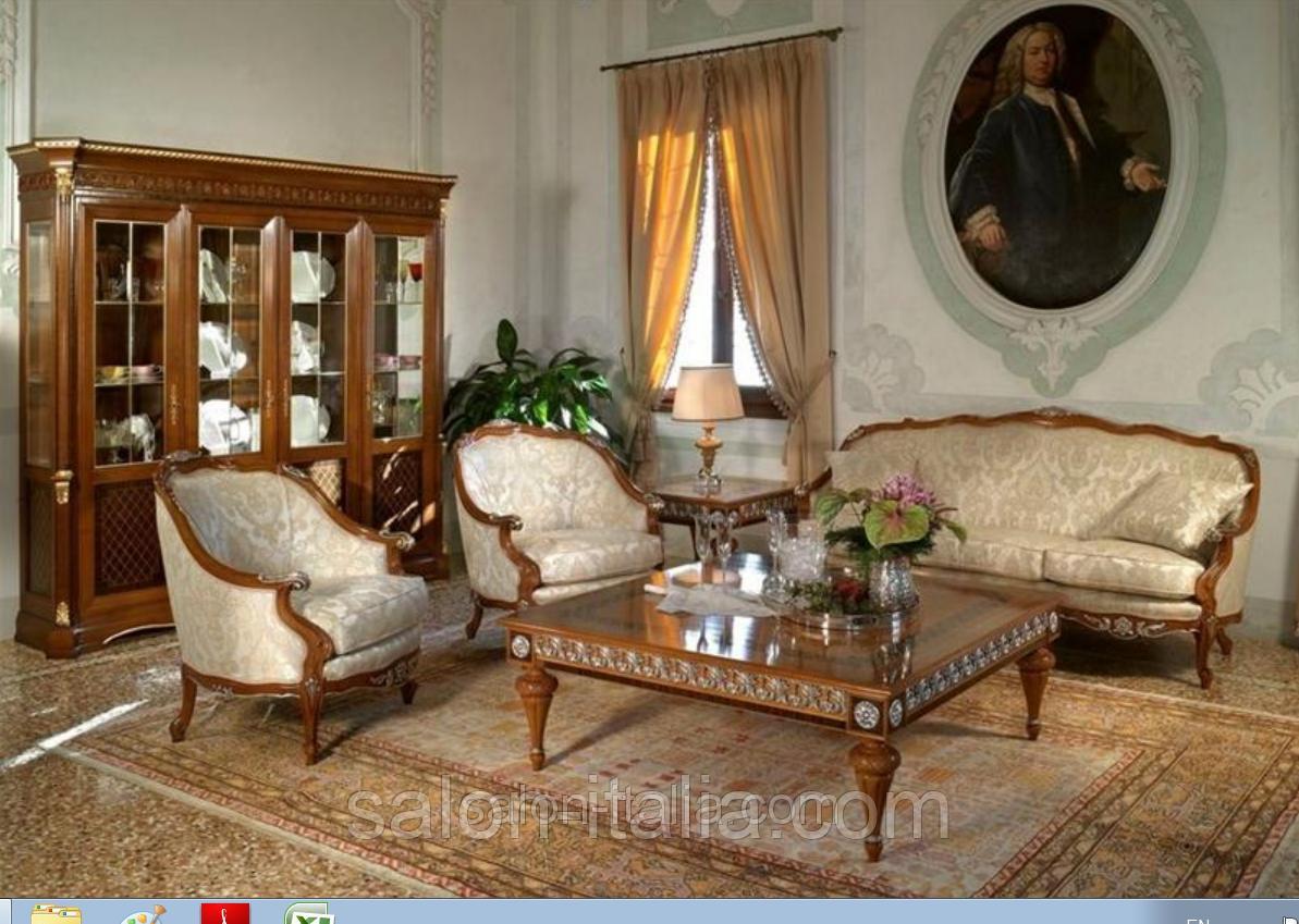 Вітальня Master, Arca (Італія) - Гостинная