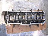 Головка блока цилиндров 068103373N б/у на 1.6D, 1.6TD VW: Golf 2, Passat,T3, Caddy, Jetta; Audi 80 (механика), фото 3