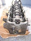 Головка блока цилиндров 068103373N б/у на 1.6D, 1.6TD VW: Golf 2, Passat,T3, Caddy, Jetta; Audi 80 (механика), фото 4