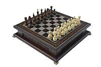 Шахматный Бокс + Нарды 2в1