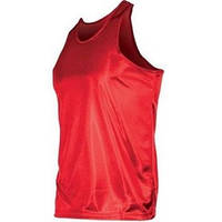 Майка Title Boxing Racerback Jersey красная - XL