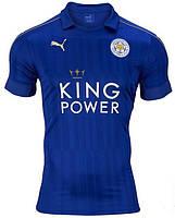 Футболка игровая Puma FC Leicester City 16-17