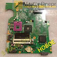 НОВАЯ!!! Материнская плата Hewlett-Packard HP Pavillion CQ61 G61 Intel NVIDIA