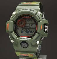 Casio G-Shock Rangeman Carbon-GW-9400CMJ-3ER