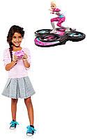 Кукла Барби на ховерборде Звездные приключения Barbie DLV45, фото 1